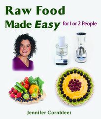 Raw Food Made Easy - VeggieSensations