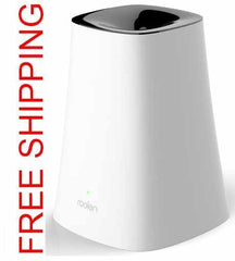 Roolen Breath Smart Ultrasonic Humidifier - VeggieSensations