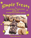 Simple Treats Vegan Dessert Cookbook - VeggieSensations
