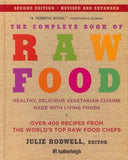 The Complete Book of Raw Food - VeggieSensations