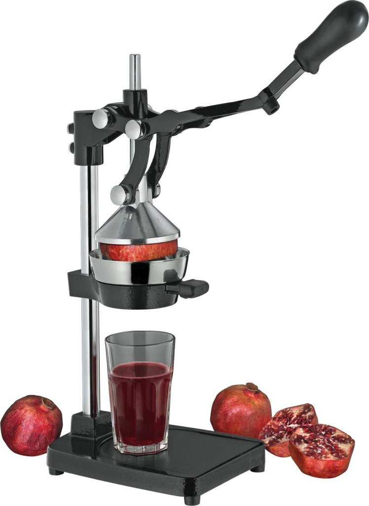 The Press by Cilio and Frieling Pomegranate and Citrus Press