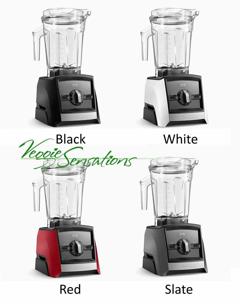 Vitamix Blender Ascent A2300