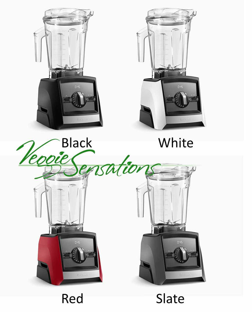 vitamix blender ascent a2500 - Vitamix Blenders