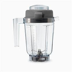 Vitamix Container 32 oz Household with Wet Blade & Lid - VeggieSensations