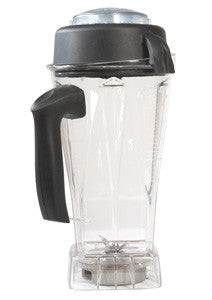 Vitamix Container 64oz with Wet Blade and Lid 15856 - VeggieSensations