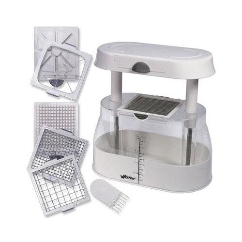 Weston Muilti Vegetable Chopper 83-2014-W - VeggieSensations
