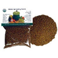 Handy Pantry Organic Alfalfa Seeds (8 oz)
