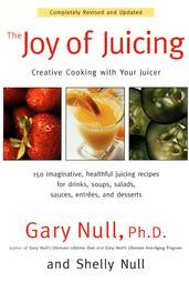 The Joy of Juicing Book - VeggieSensations