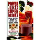 Power Juices Super Drinks - VeggieSensations