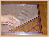 Excalibur Dehydrator PolyMesh Screens 11 x 11 inches P-44 - VeggieSensations