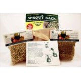 Handy Pantry Sprouting Seeds Combo Pack
