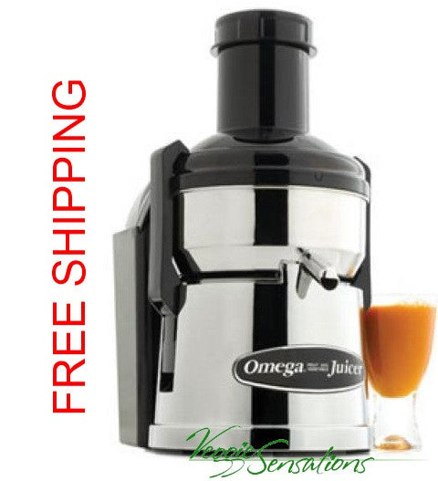 Omega Juicer BMJ390 – Centrifugal