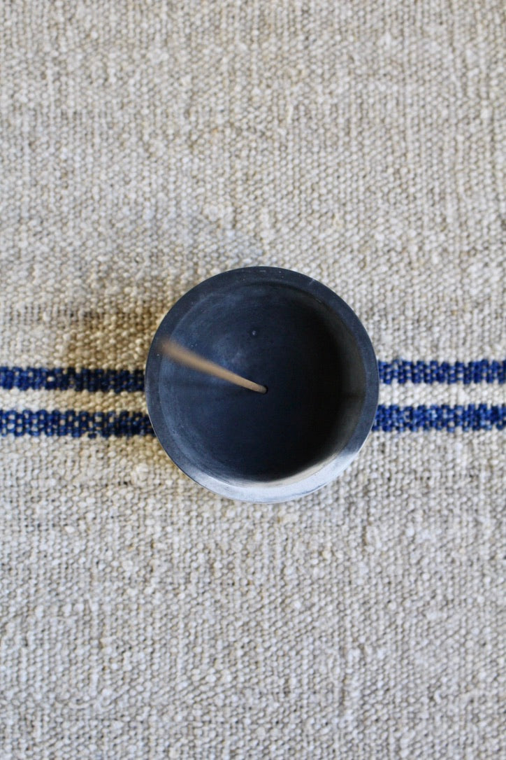 Pretti.Cool :: Round Incense Holder