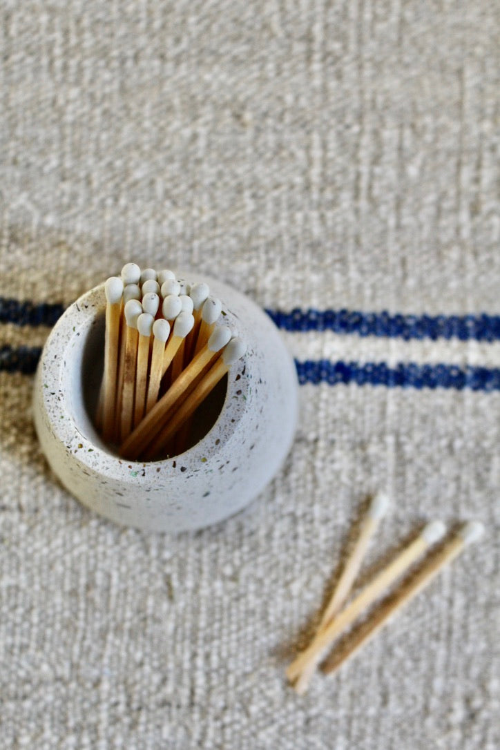 Pretti.Cool :: Matchstick Holder