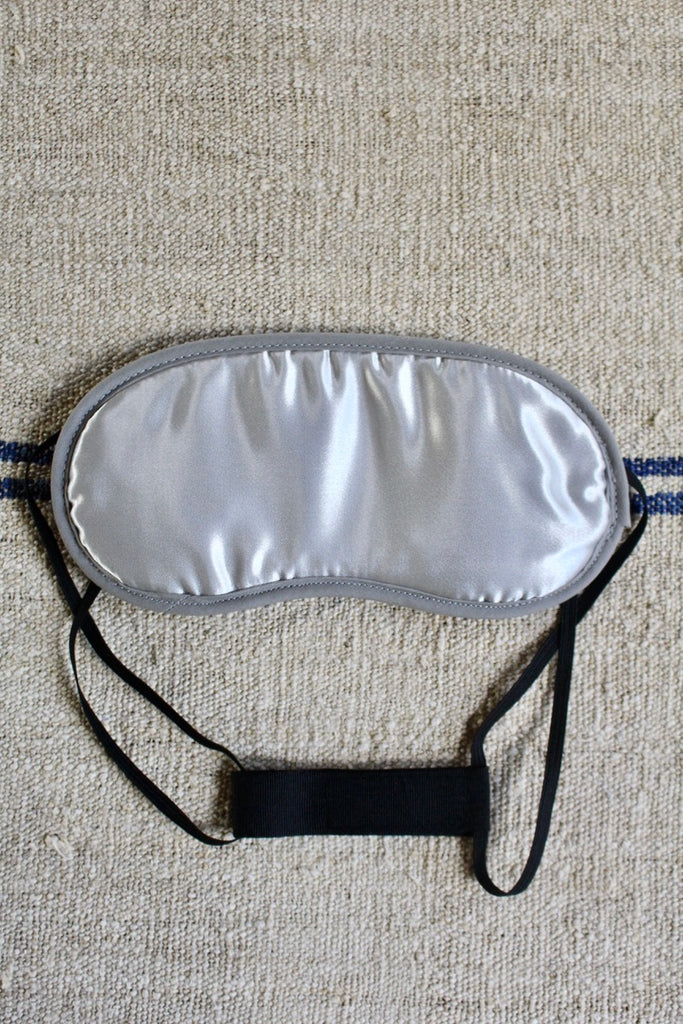 Morihata :: Binchotan Charcoal Eye Mask