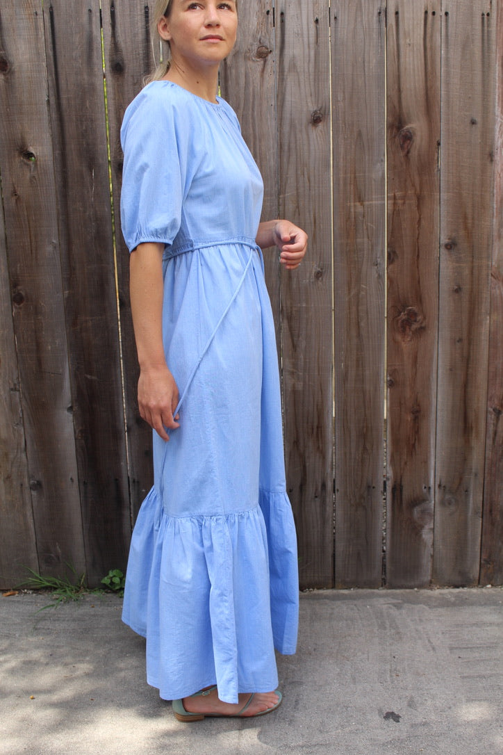 Apiece Apart :: Simone Maxi Dress
