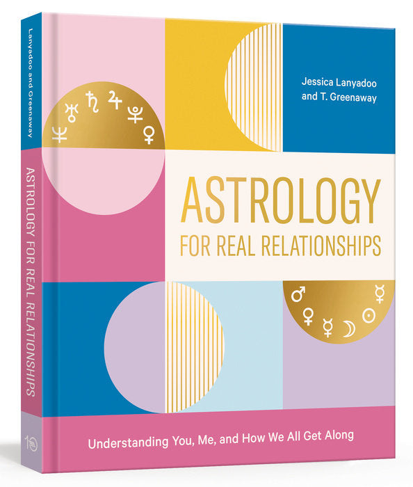 Penguin Random House :: Astrology for Real Relationships