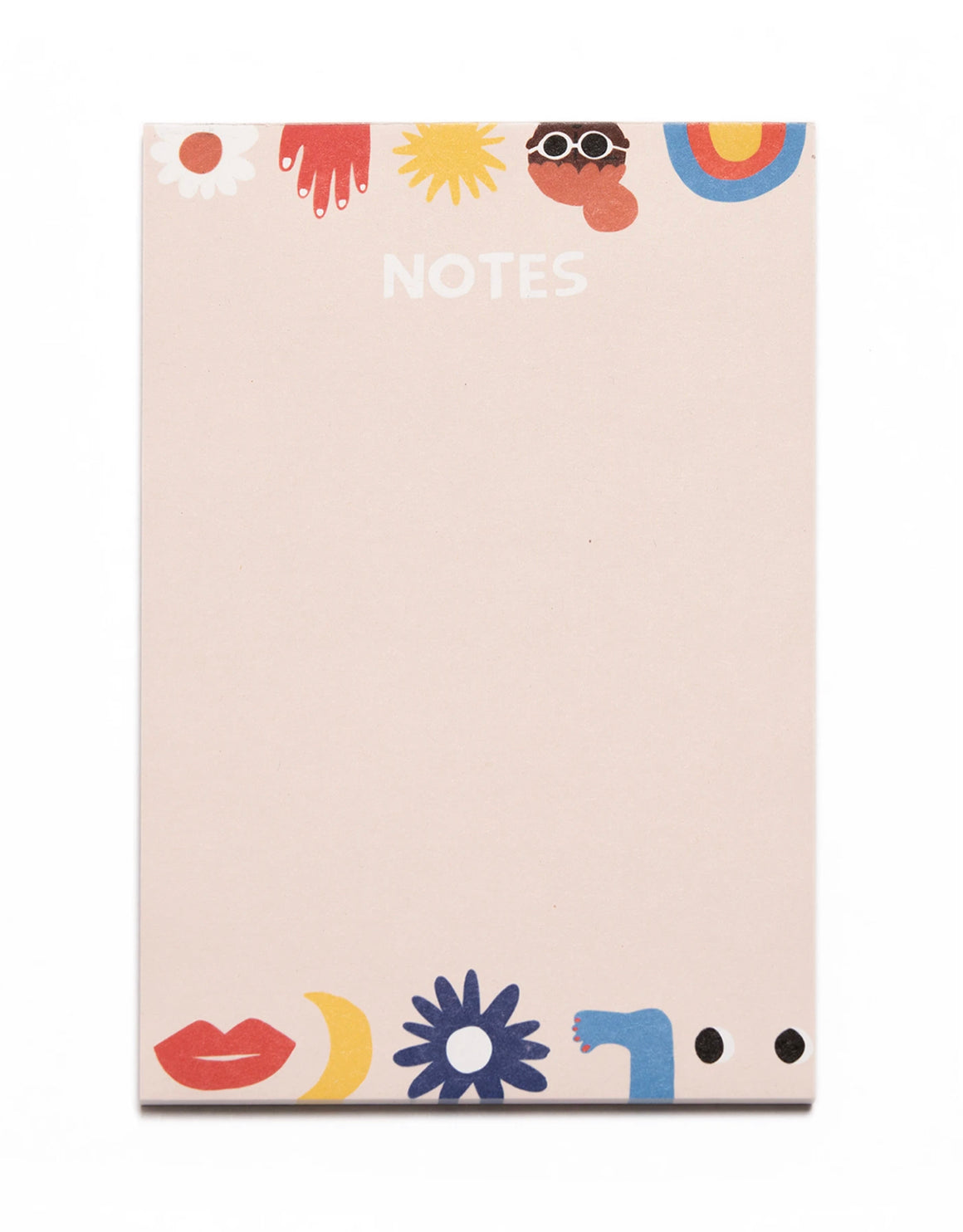 Carolyn Suzuki :: California Notepad
