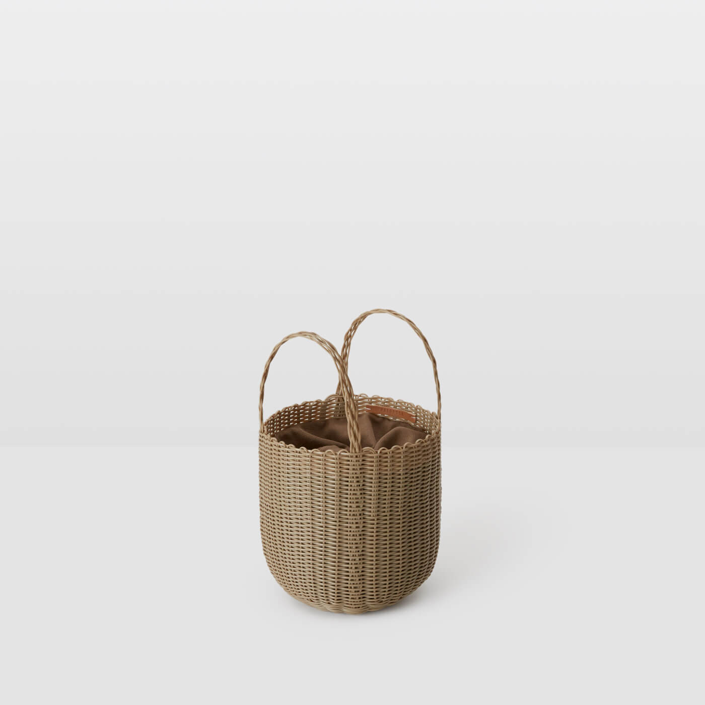 Palorosa Project :: Bucket Basket, Sand