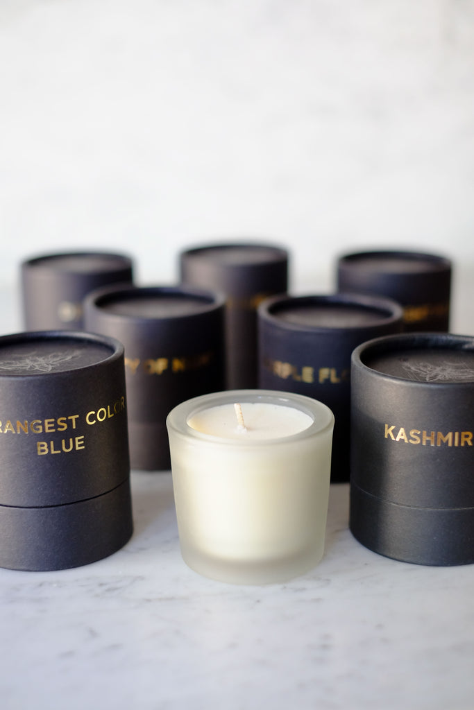 Tisane Candles (multiple scents available)