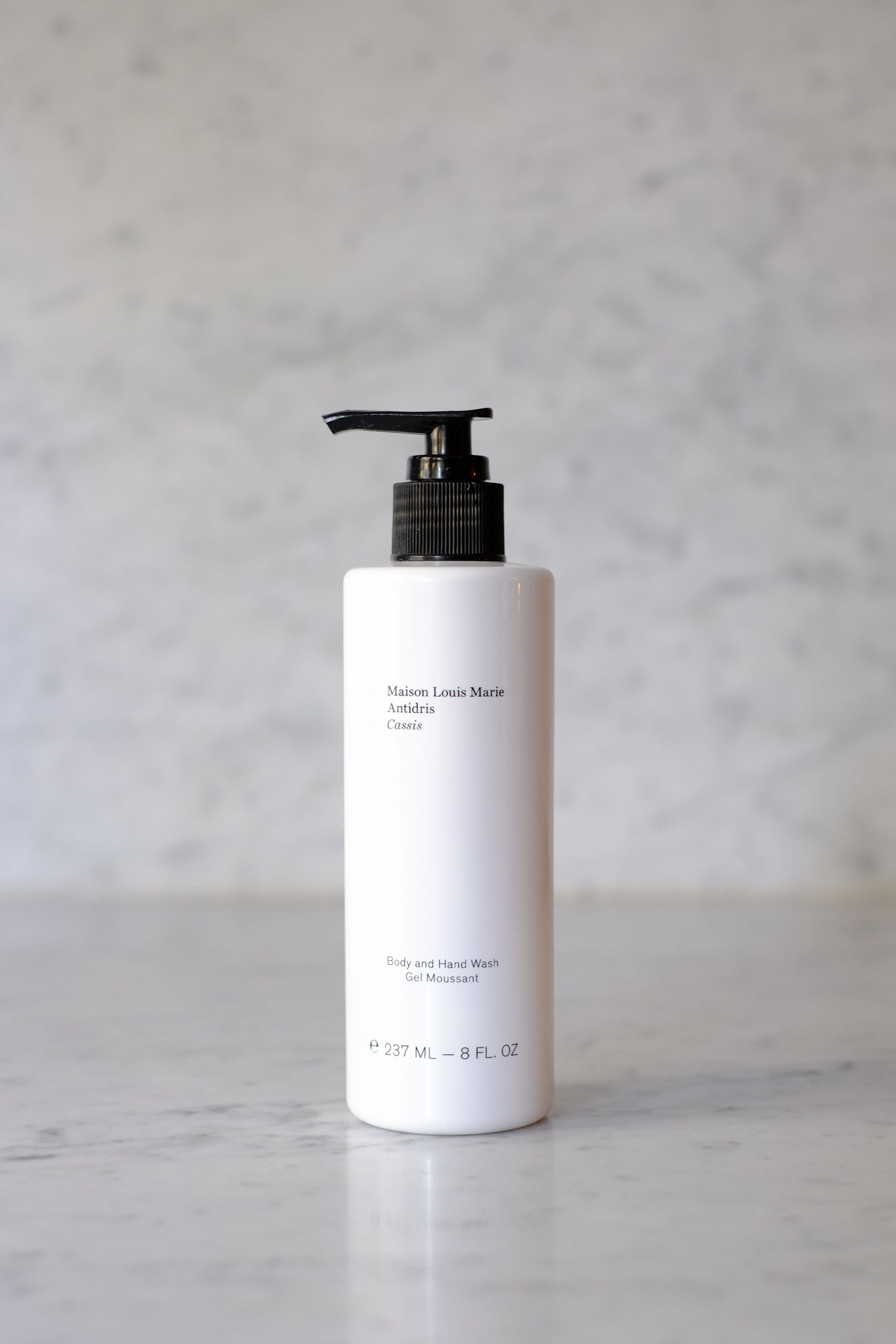 Maison Louis Marie :: Cassis Body & Hand Wash