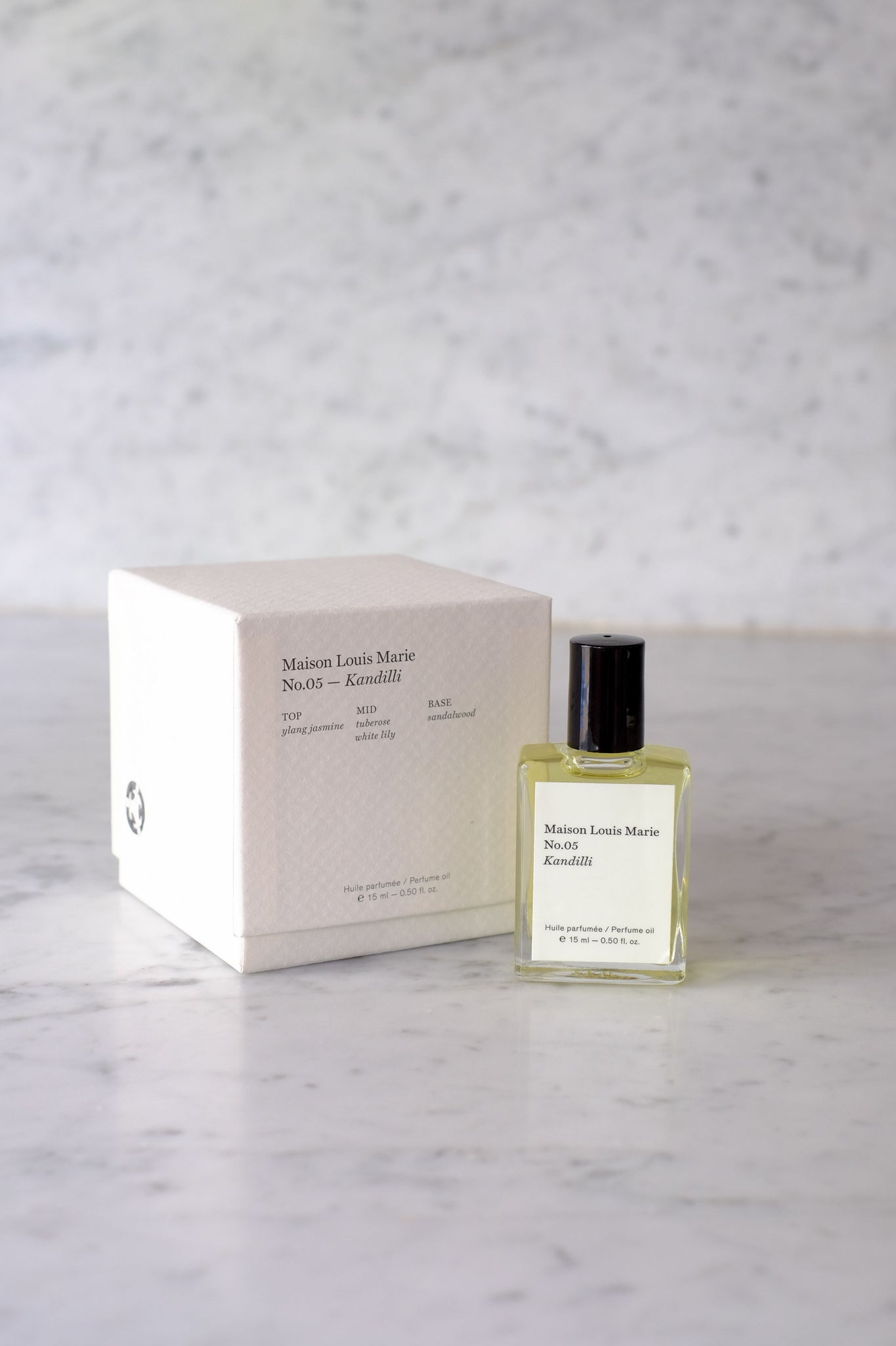 Maison Louis Maire :: Fragrance No.5 Kandilli