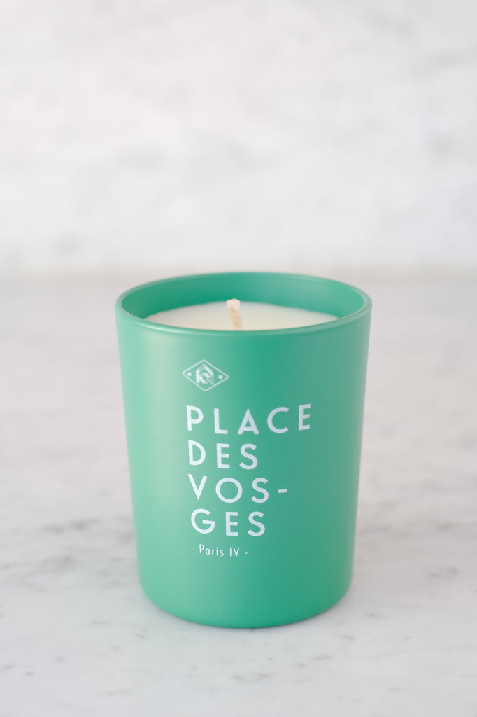 Kerzon :: Place des Voges Candle