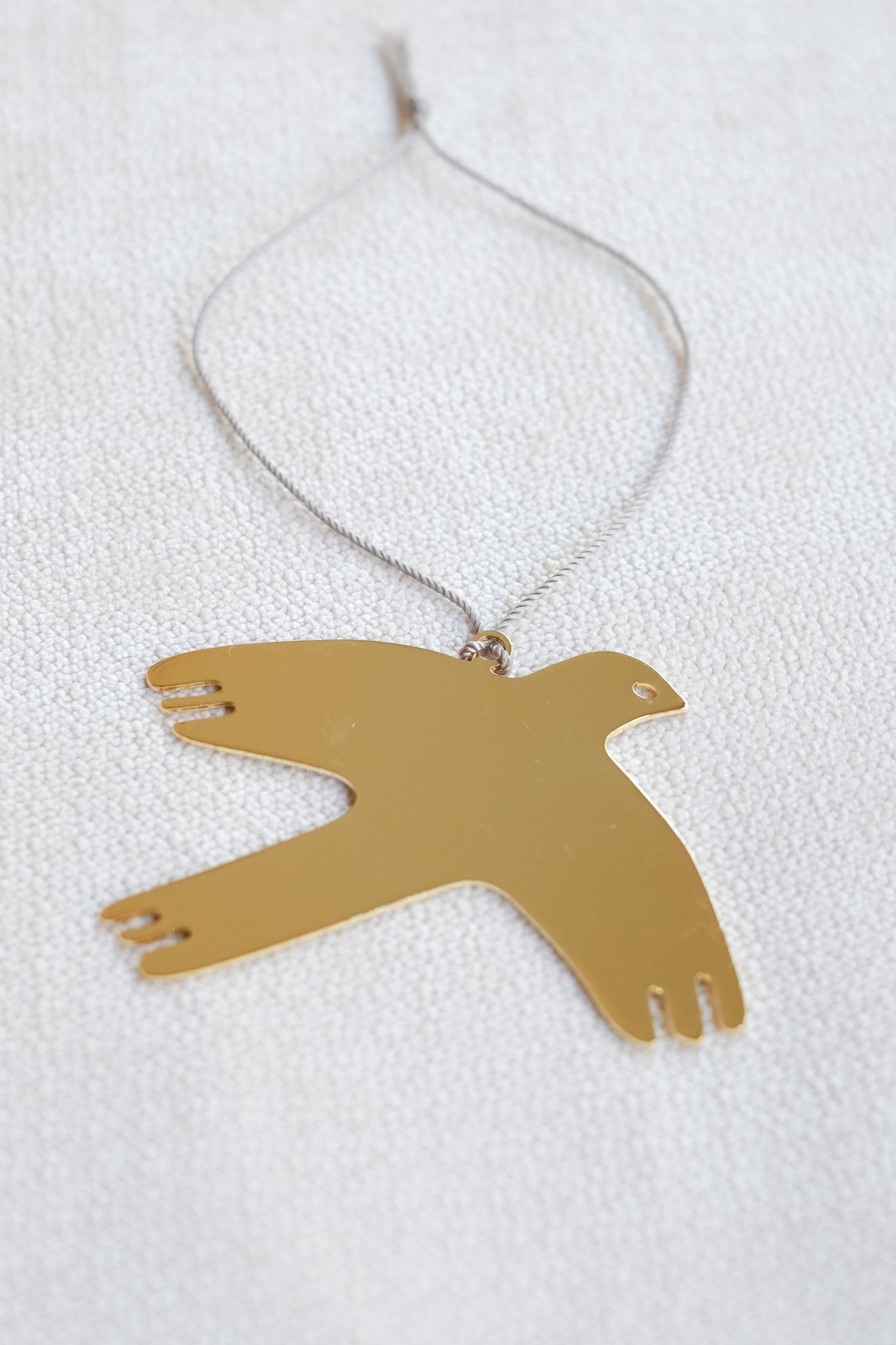Titlee :: Bird Ornament