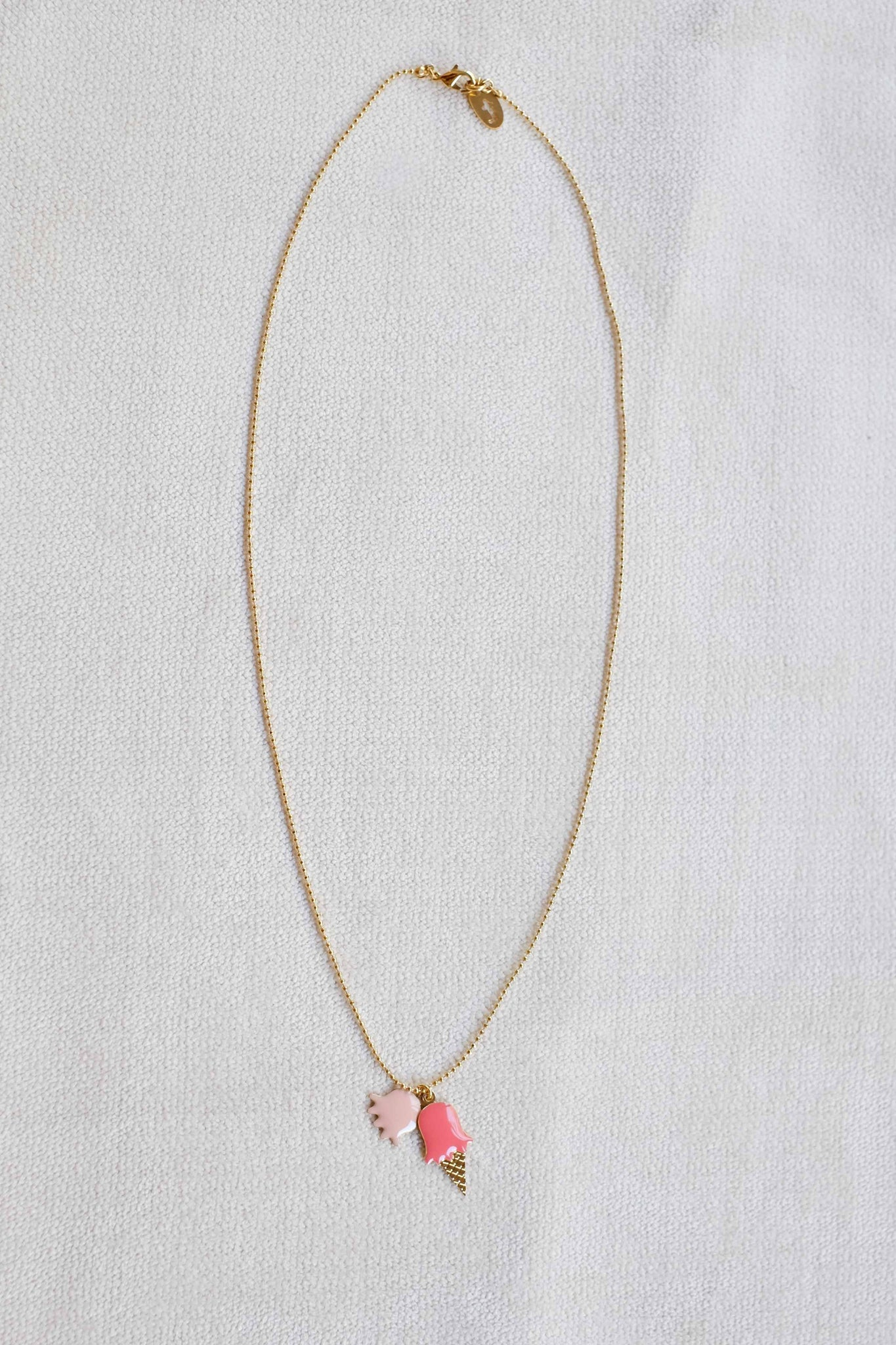 Titlee :: Ice Cream Necklace