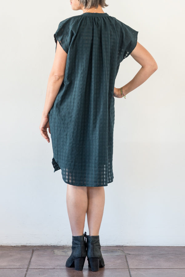 Two :: Grid Tunic