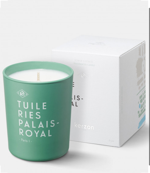 Kerzon :: Tuileries Palais Royal Candle