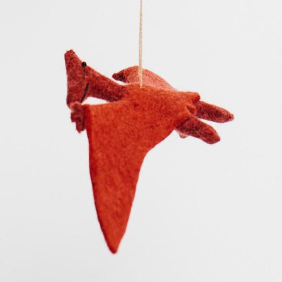 Craftspring :: Pterodactyl Ornament