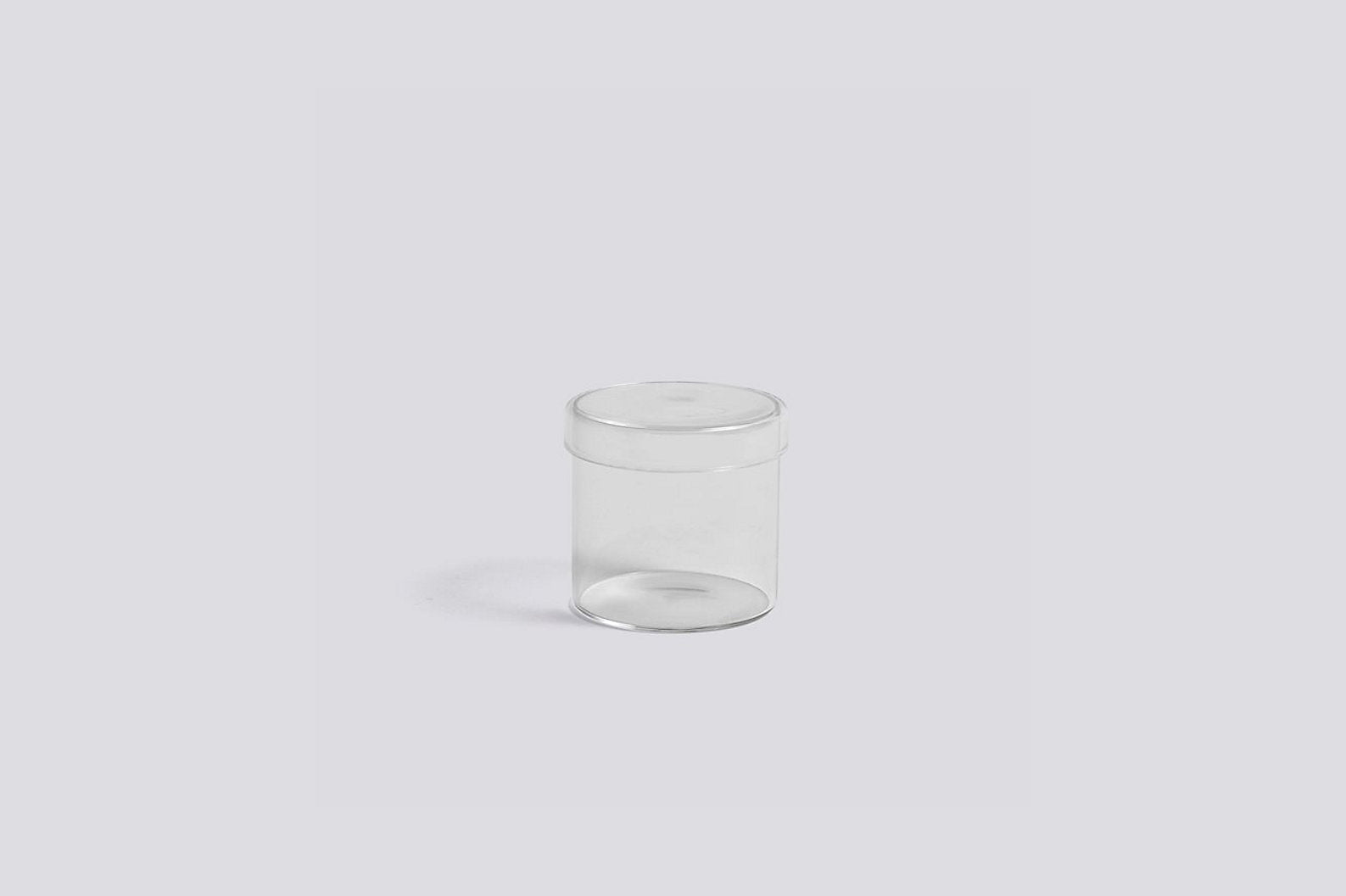 Hay :: Glass Container Large