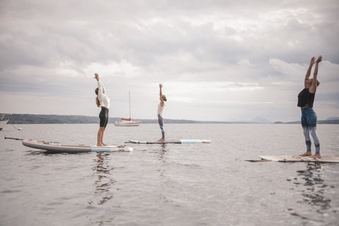 Paddle Board in Laval