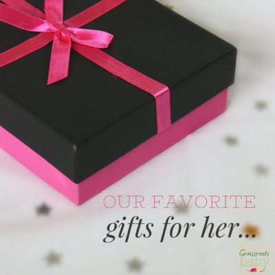 Favorite Gifts for Her