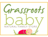 Innobaby - Bathin' Smart Bath Scrub (Mini Fish) | Grassroots Baby
