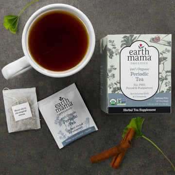 Earth Mama - Periodic Tea