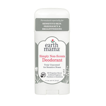 Earth Mama - Deodorant (Simply Non-Scents)