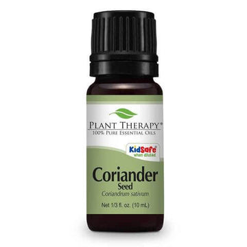 Plant Therapy - Coriander Seed