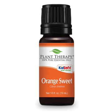 Plant Therapy - Orange Sweet