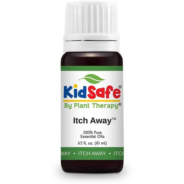 Plant Therapy - Itch Away KidSafe Essential Oil Blend - Grassroots Baby