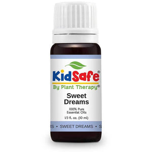 Plant Therapy - Sweet Dreams KidSafe Essential Oil Blend - Grassroots Baby