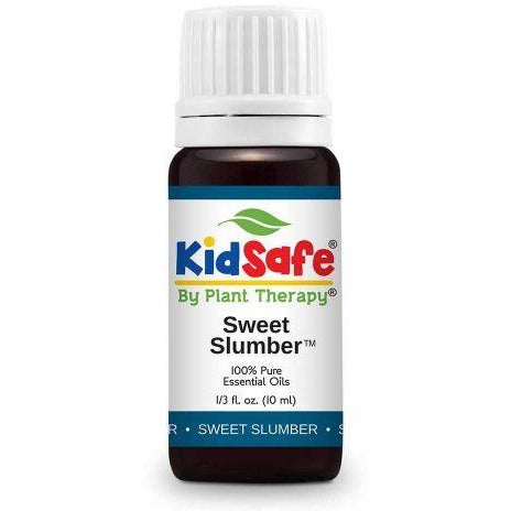 Plant Therapy - Sweet Slumber KidSafe Essential Oil Blend - Grassroots Baby