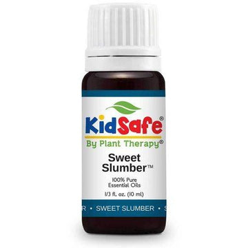 Plant Therapy - Sweet Slumber KidSafe Essential Oil Blend