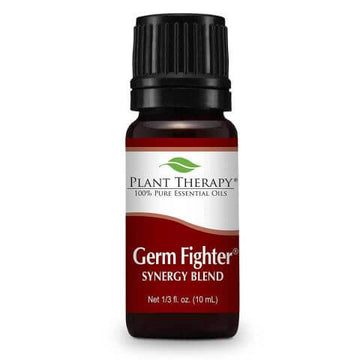 Plant Therapy - Germ Fighter Essential 10mL