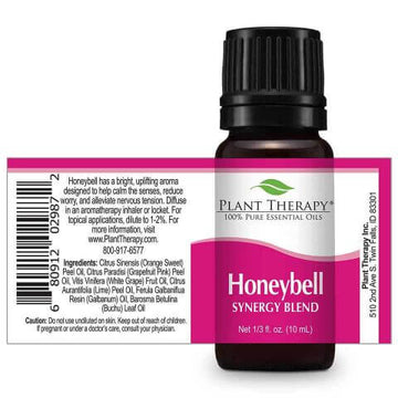 Plant Therapy - Honeybell Blend