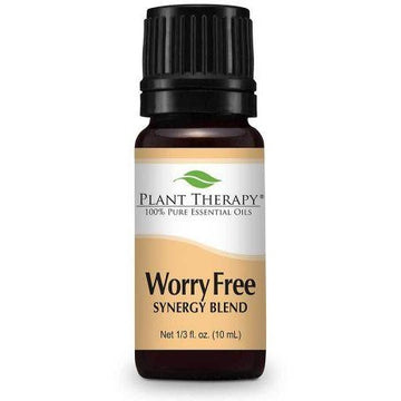 Plant Therapy - Worry Free Blend
