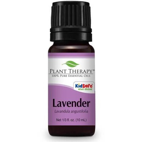 Plant Therapy - Lavender Essential Oil - Grassroots Baby