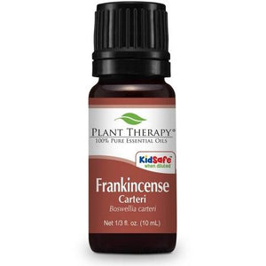 Plant Therapy - Frankincense Carteri Essential Oil 10 mL - Grassroots Baby