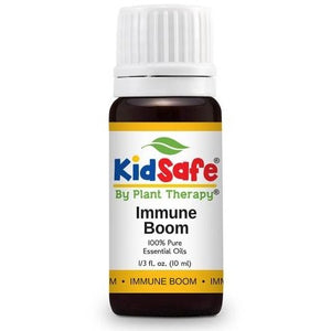 Plant Therapy - Immune Boom KidSafe Essential Oil 10 mL - Grassroots Baby